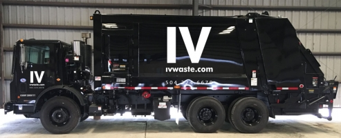Disaster Relief by IV Waste